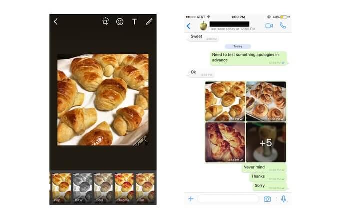 WhatsApp-para-iOS-filtros