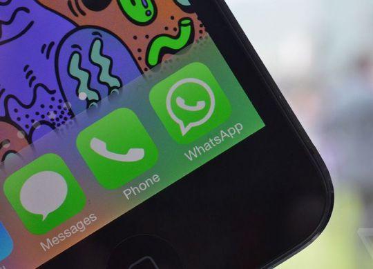 WhatsApp-para-iOS
