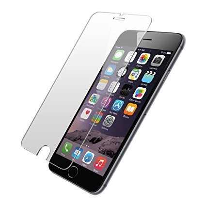 Vidrio templado – Gorila Glass iPhone 6 – 6 Plus - 6s - 6s Plus