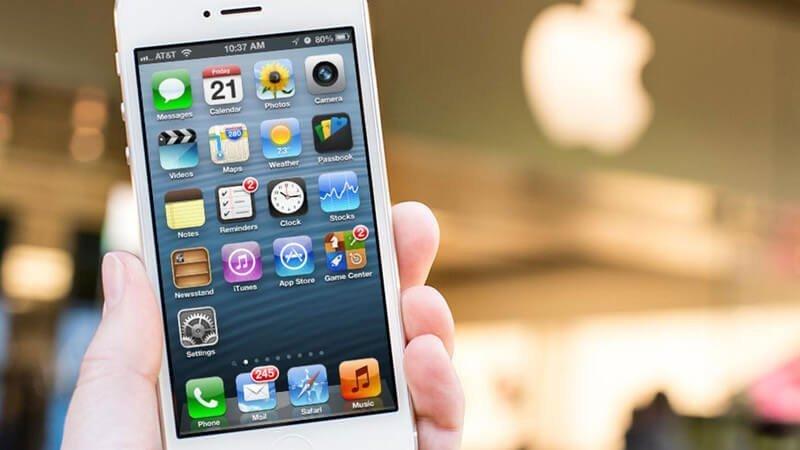 Apple ralentiza iPhones-Silverpoint